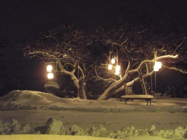 La Notte degli Sprevengoli ad Ostra 2012